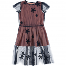 Stella McCartney Kids - Girls 'Marigold' Dress
