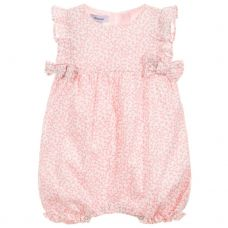 Absorba - Baby Girls Liberty Print Shortie