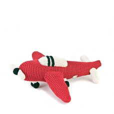 Anne-Claire Petit - Red Airplane