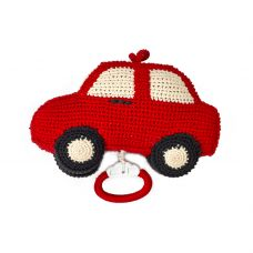 Anne-Claire Petit - Red Car Music Box