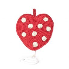 Anne-Claire Petit - Red Heart Music Box