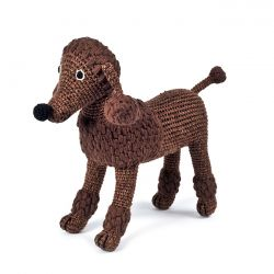 Anne-Claire Petit - Dark Chocolate Poodle