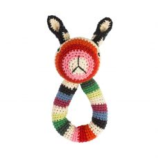 Anne-Claire Petit - Rabbit Ring Rattle