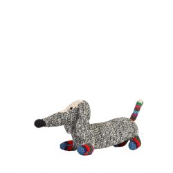 Anne-Claire Petit - Grey Small Dachshund