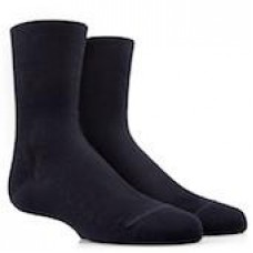 Dore Dore - Black Dress Socks