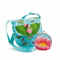 Djeco - Miss Waterlily Bag & Purse