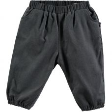 Mon Marcel - Boys Grey 'Saul' Cord trousers
