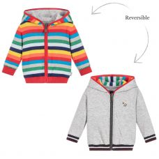Paul Smith Junior Baby Boys 'Santi' Jersey Top