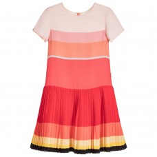 Paul Smith Junior - Girls 'Rosalide' dress