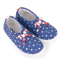 Archimede - Dotted Beach Shoes