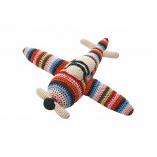 Anne-Claire Petit - Multi Stripe Airplane