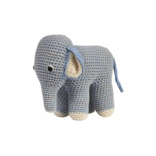 Anne-Claire Petit - Blue Grey Elephant