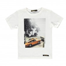 Finger In The Nose - Surf Car Dalton T.Shirt