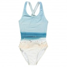 Finger In The Nose - Olivia Swimming Costume