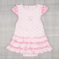 Magnolia Baby - Dress Set