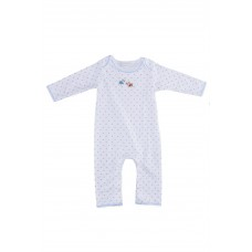 Magnolia Baby - Billy The Bulldog Playsuit