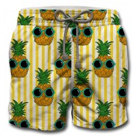 MC2 Saint Barth - Lennon Swim Shorts