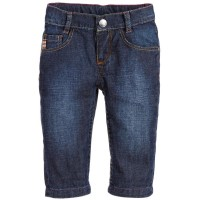 Paul Smith Junior - Maximilien Denim Trousers
