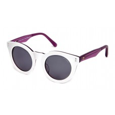 ZooBug - White Chic Sunglasses