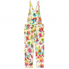 Junior Gaultier - Vitamine Overalls