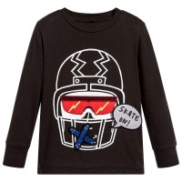Stella McCartney Kids - Crumble Long Sleeve T.Shirt