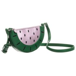 Stella McCartney Kids - Girls Watermelon Handbag