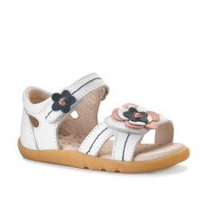 Bobux - Forget Me Knot Sandals