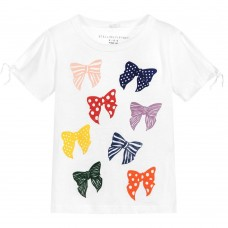 Stella McCartney Kids - Dorine T.Shirt